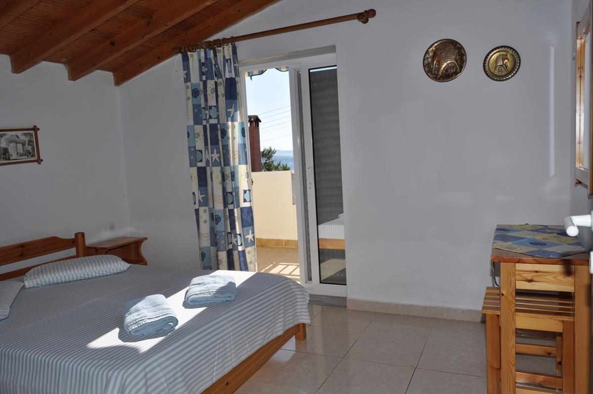 Family Five Bed Apartment Studio Castro Toroni # Muebles Heve Castro